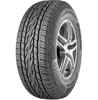 235/65R17 108H XL FR ContiCrossContact LX 2