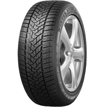 215/55R16 93H WINTER SPT 5